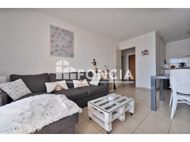 Appartement à vendre, Ales (30100)