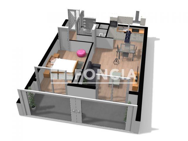 Appartement A Vendre A La Grande Motte
