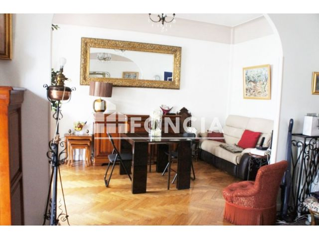 Appartement Bourgeois Nice