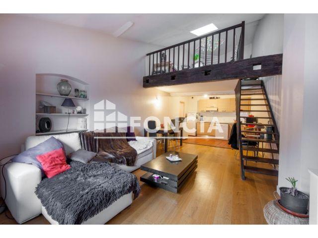 appartement 3 pi ces vendre montauban 82000 77 5 m2 foncia. Black Bedroom Furniture Sets. Home Design Ideas