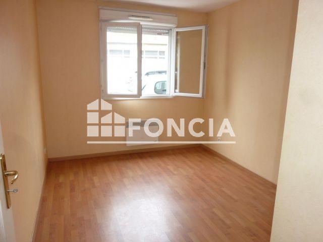 appartement 2 pi ces vendre annemasse 74100 m2 foncia. Black Bedroom Furniture Sets. Home Design Ideas