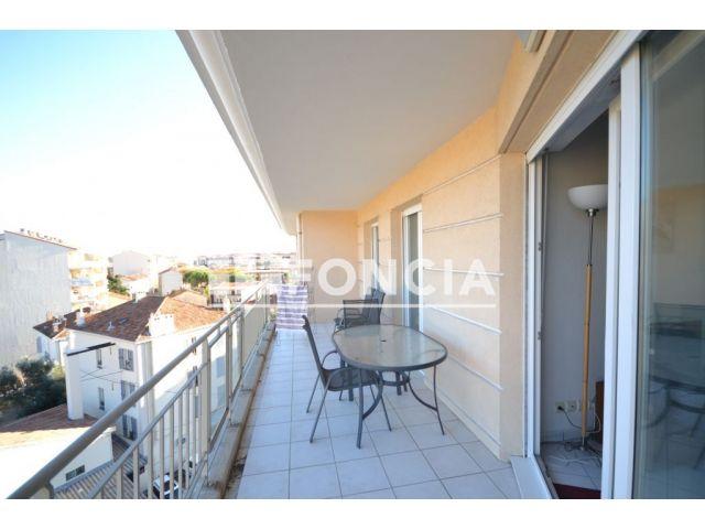 Appartement A Vendre Cannes La Bocca