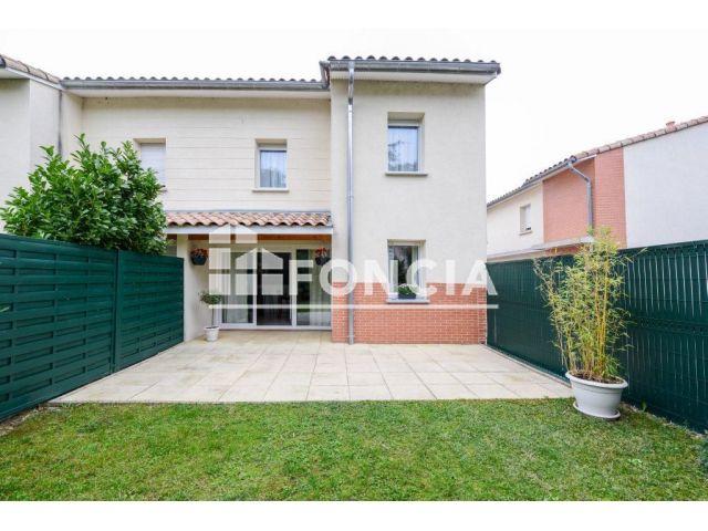 Maison 4 pi ces vendre montauban 82000 94 m2 foncia for Achat maison montauban