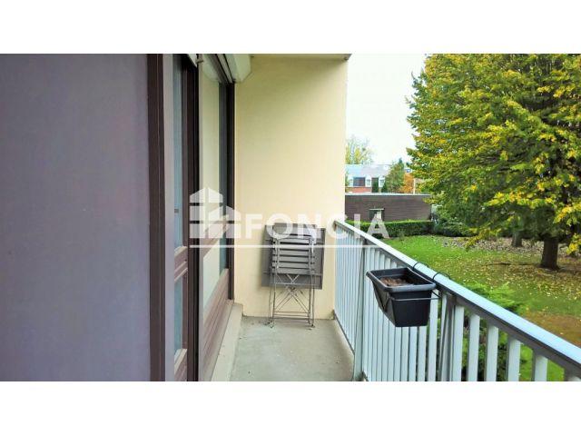 Appartement à vendre, Lille (59000)