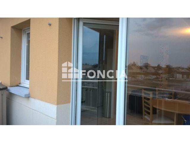 Appartement à vendre, Le Havre (76620)