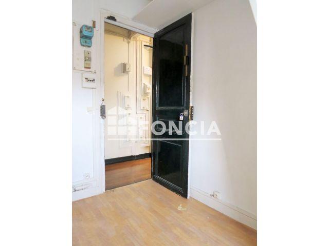 Appartement à vendre, Paris (75016)