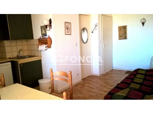 Appartement 1 pi ce vendre port leucate 11370 m2 foncia - Cinema port leucate 11370 ...