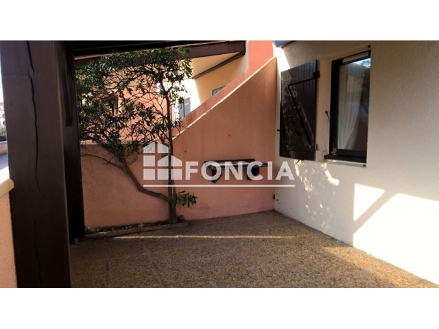 maison 3 pi 232 ces 224 vendre port leucate 11370 40 m2 foncia