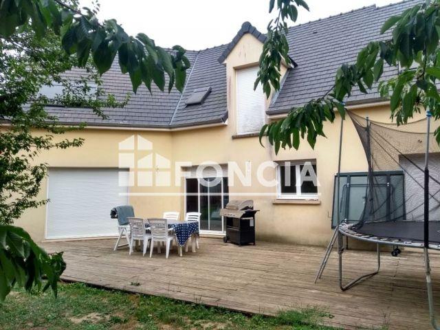 maison 6 pi ces vendre chartres 28000 220 m2 foncia. Black Bedroom Furniture Sets. Home Design Ideas
