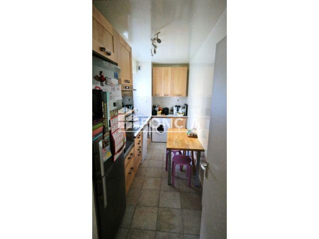 Appartement à vendre, Paris (75013)