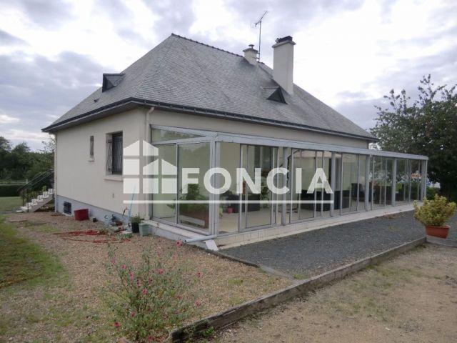 Maison à vendre, Angers (49000)