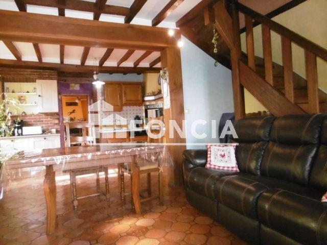 Maison 5 pi ces vendre vernon 27200 139 m2 foncia for Garage ford vernon 27200
