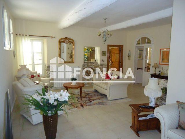 Maison 8 pi ces vendre narbonne 11100 200 m2 foncia for Achat maison narbonne