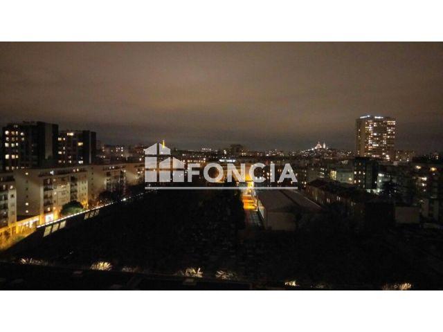 Appartement  Pices  Vendre  Paris me    M  Foncia