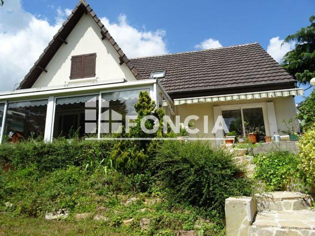 maison 6 pi ces vendre saint fargeau ponthierry 77310 140 m2 foncia. Black Bedroom Furniture Sets. Home Design Ideas