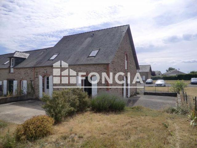 Maison 5 pi ces vendre angers 49000 m2 foncia for Achat maison neuve angers