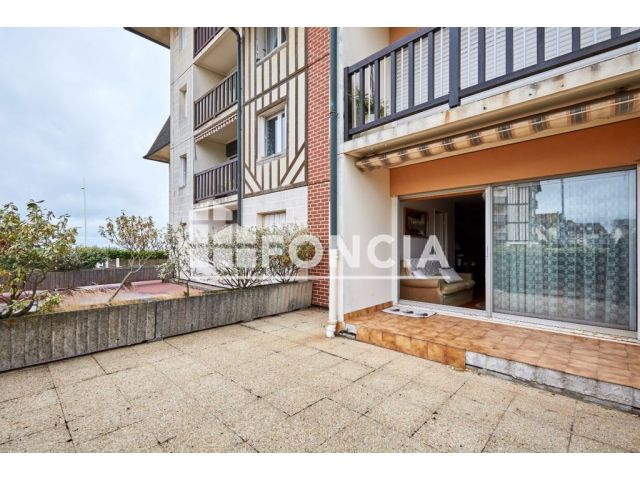 Appartement 3 pi ces vendre cabourg 14390 70 m2 for Achat maison cabourg