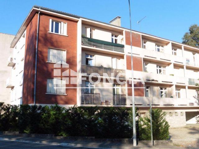 Appartement 4 pi ces vendre montauban 82000 80 m2 for Achat maison montauban