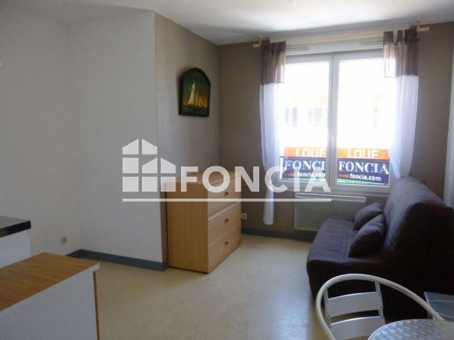 appartement 1 pi ce vendre le mans 72000 m2 foncia. Black Bedroom Furniture Sets. Home Design Ideas