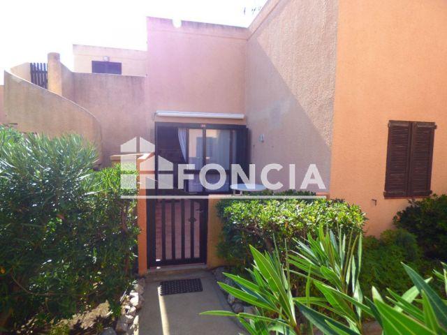 Appartement 3 pi ces vendre port leucate 11370 40 m2 foncia - Agence du port port leucate ...