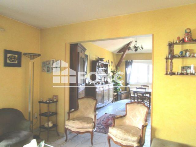 Appartement 5 pi ces vendre vienne 38200 110 m2 for Appartement atypique vienne 38200