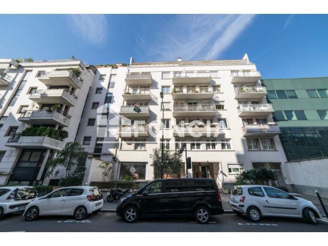 Appartement 3 Pi Ces Vendre Boulogne Billancourt