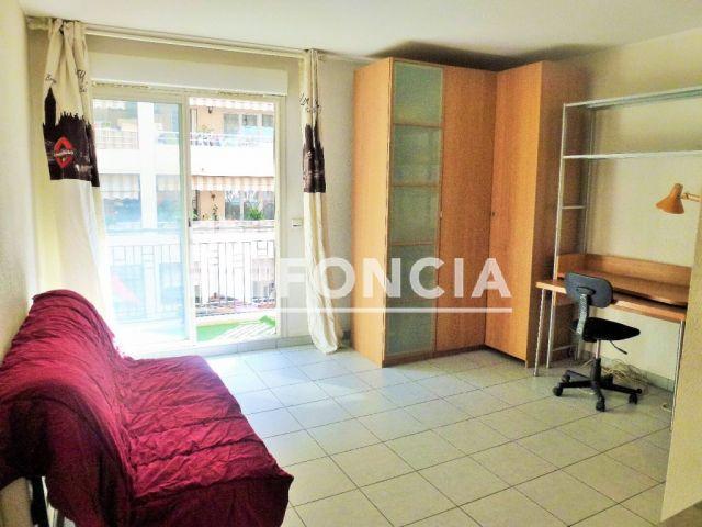 Appartement à vendre, Nice (06300)