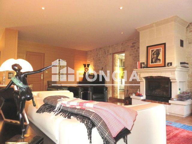 Maison 5 pi ces vendre la rochelle 17000 190 m2 for Achat maison neuve la rochelle