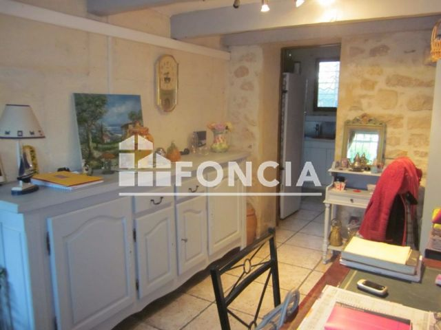 Maison à vendre, Arles (13200)