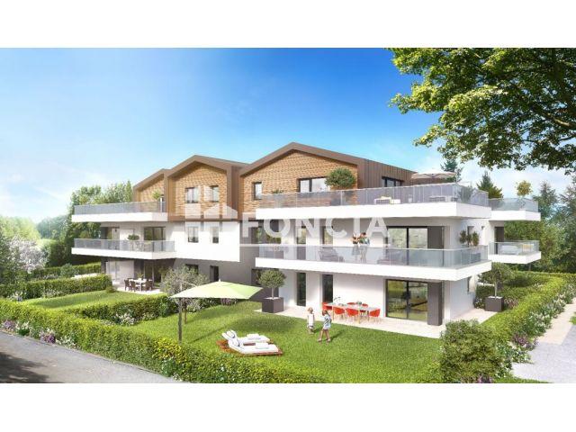 Appartement Location Thonon Les Bains