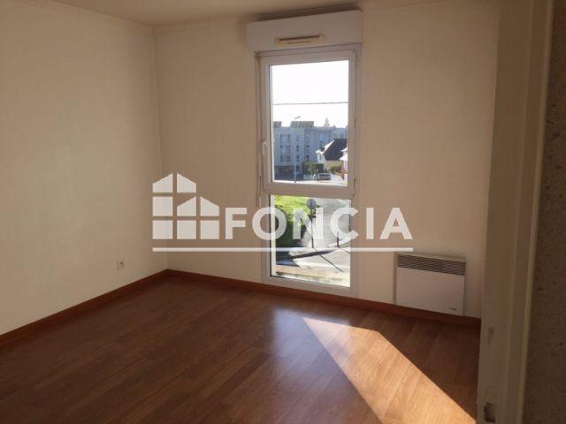 Appartement à vendre, Nantes (44300)