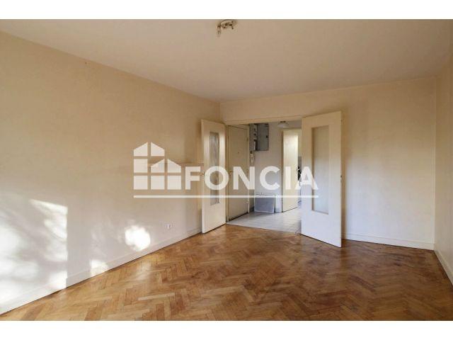 Appartement à vendre, Lyon (69003)