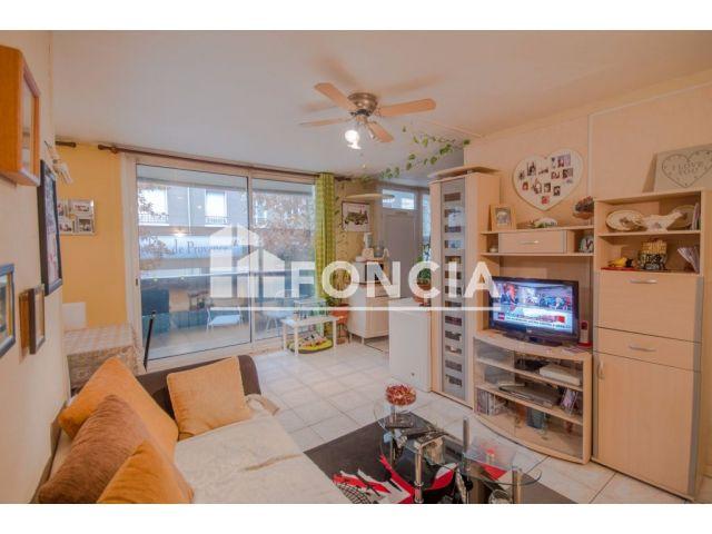 appartement 3 pi ces vendre villeurbanne 69100 m2 foncia. Black Bedroom Furniture Sets. Home Design Ideas