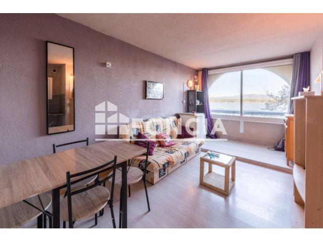 Appartement 2 pi ces vendre port leucate 11370 25 m2 foncia - Agence du port port leucate ...