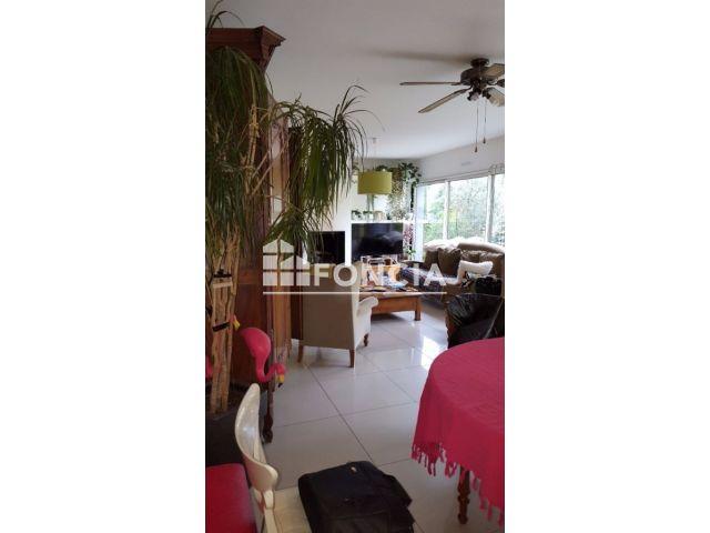 Maison à vendre, Nantes (44300)