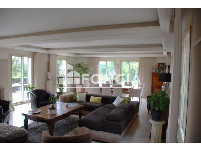 Maison 7 pi ces vendre vernon 27200 220 m2 foncia for Garage ford vernon 27200