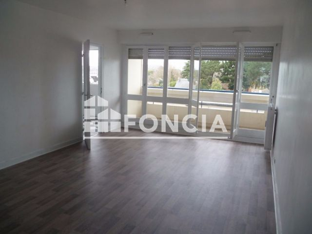 appartement 1 pi ce vendre saint brieuc 22000 25 m2 foncia. Black Bedroom Furniture Sets. Home Design Ideas