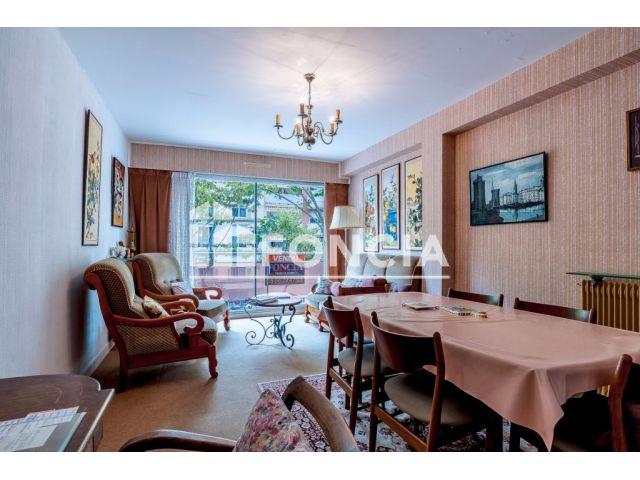 appartement 3 pi ces vendre arcachon 33120 65 m2 foncia. Black Bedroom Furniture Sets. Home Design Ideas