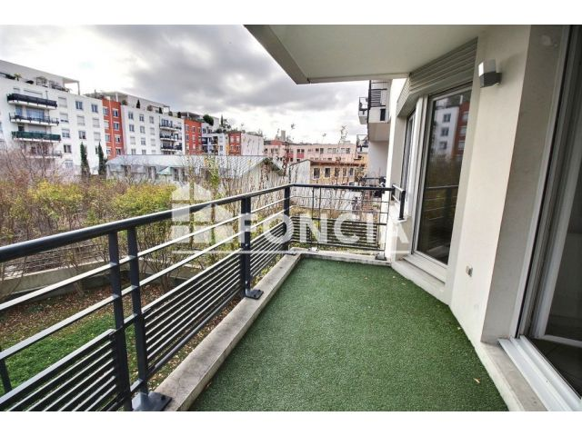Appartement à vendre, Lyon (69009)
