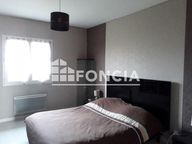 Maison 6 pi ces vendre la salle 88470 142 m2 foncia - Cuisine amenagee ouverte ...