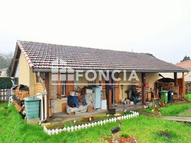 maison 4 pi ces vendre villenave d 39 ornon 33140 67 m2 foncia. Black Bedroom Furniture Sets. Home Design Ideas