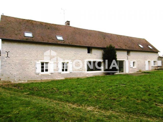 Maison 7 pi ces vendre vernon 27200 270 m2 foncia for Garage ford vernon 27200