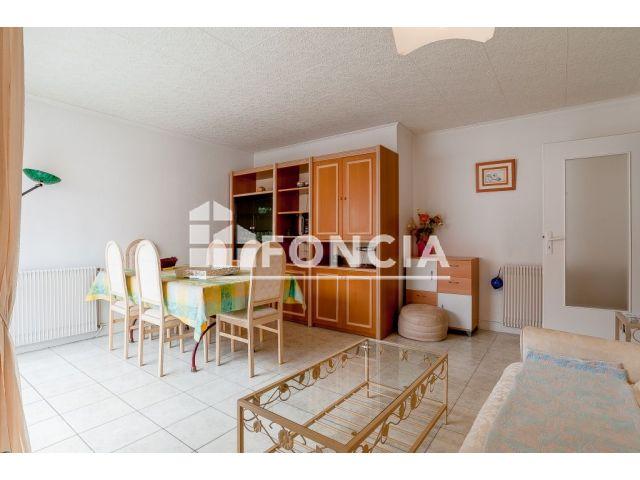 appartement 2 pi ces vendre arcachon 33120 54 m2 foncia. Black Bedroom Furniture Sets. Home Design Ideas