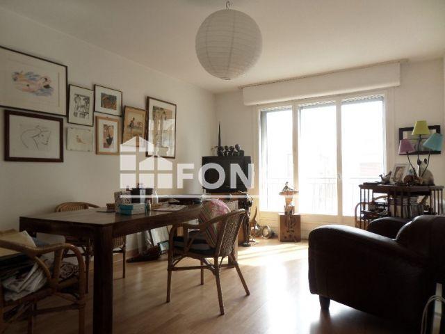 appartement 3 pi ces vendre arcachon 33120 70 m2 foncia. Black Bedroom Furniture Sets. Home Design Ideas