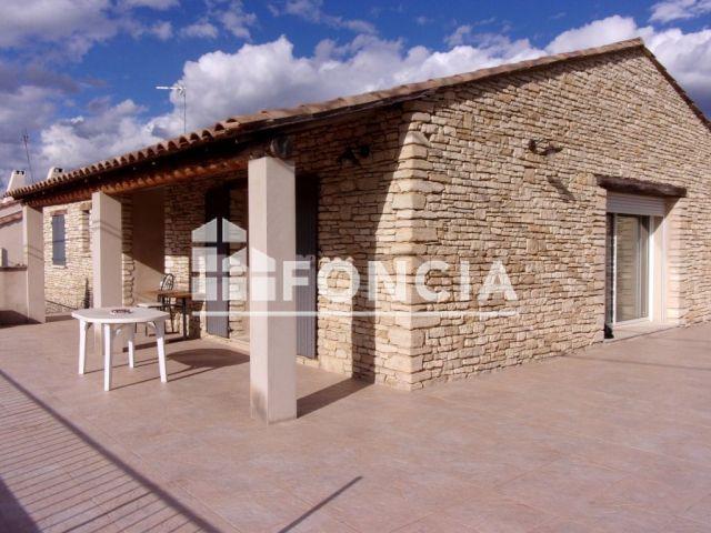 Maison 4 pi ces vendre uzes 30700 110 m2 foncia for Achat maison uzes