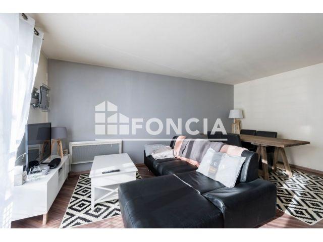 appartement 4 pi ces vendre sotteville les rouen 76300 76 m2 foncia. Black Bedroom Furniture Sets. Home Design Ideas