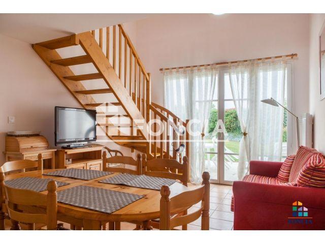 maison 3 pi ces vendre l 39 aiguillon sur vie 85220 56 6 m2 foncia. Black Bedroom Furniture Sets. Home Design Ideas