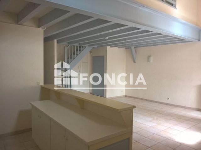 appartement 5 pi ces vendre montauban 82000 108 m2 foncia. Black Bedroom Furniture Sets. Home Design Ideas
