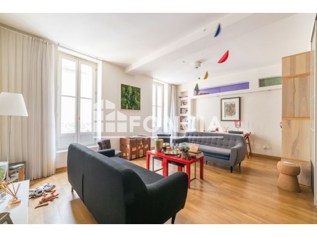 Appartement 2 pi ces vendre marseille 1er 13001 56 for Achat appartement marseille vieux port