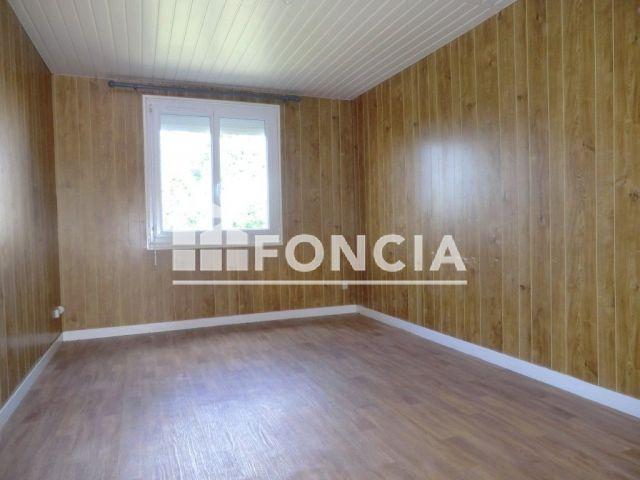 Appartement à vendre, Angers (49100)